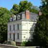 Mairie de Oinville sur Montcient