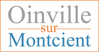 Oinville sur Montcient